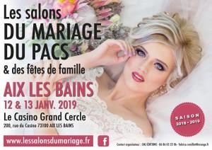 Les salons du mariage aix les bains - Salon du mariage grenoble ...