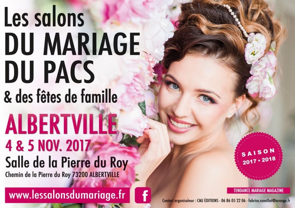 Les salons du mariage albertville - Salon du mariage grenoble ...