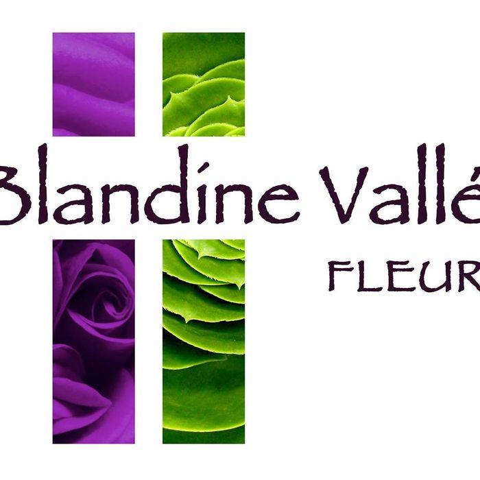 BLANDINE VALLE