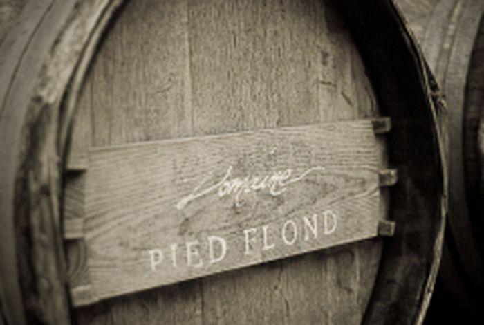 DOMAINE DE PIED FLOND