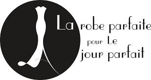 LA ROBE PARFAITE POUR LE JOUR PARFAIT