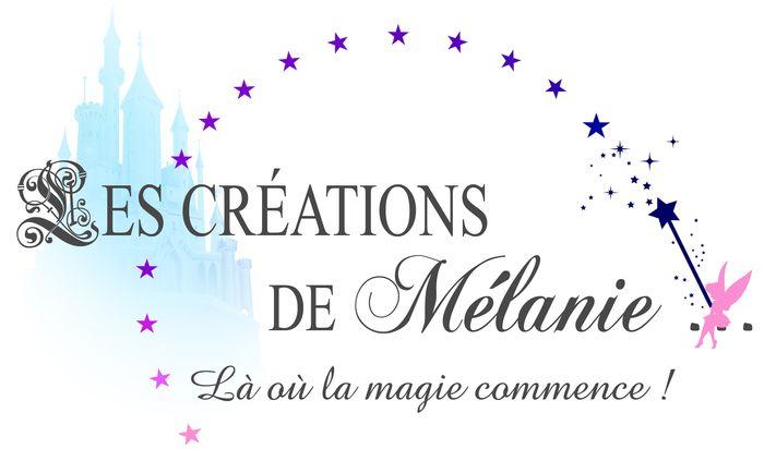 LES CREATIONS DE MELANIE