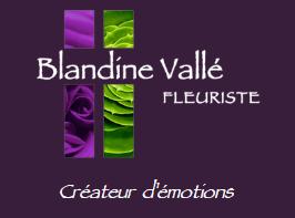 BLANDINE VALLE FLEURISTE