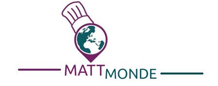 MATT MONDE