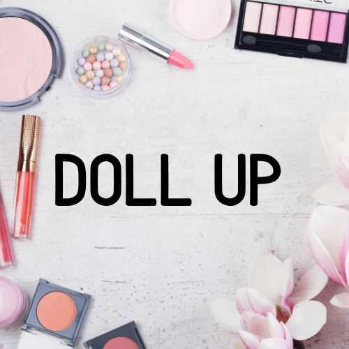 DOLL UP