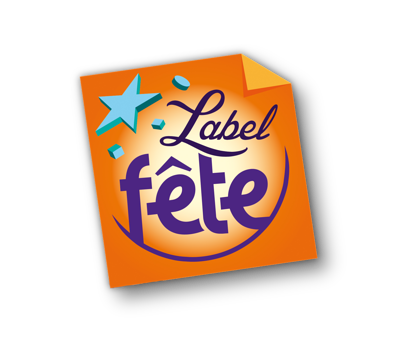 LABEL FETE