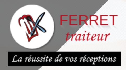 FERRET TRAITEUR