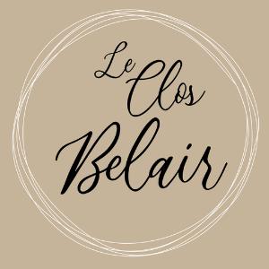 LOGO LE CLOS BELAIR